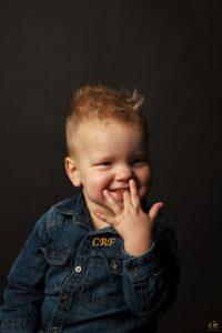 kinderportret, portretten, studio