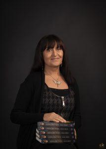 portretfoto's Hilda Spruit